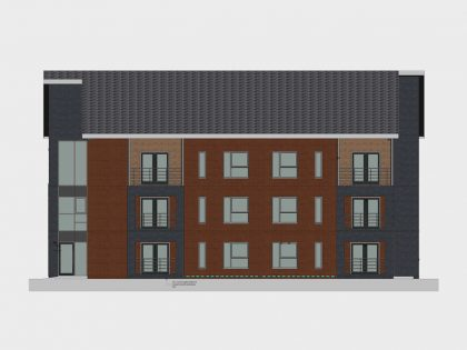 Planning Granted – Our Affordable Housing Scheme