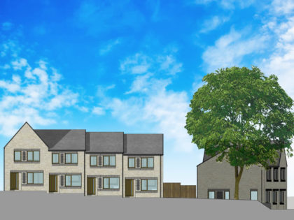 Planning Submitted Off Barkerhouse Road – Nelson