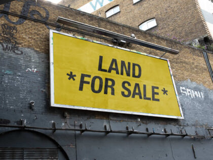 Land Buyers