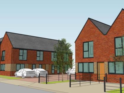 Planning Submitted For 26 New Homes in Bickershaw – Wigan