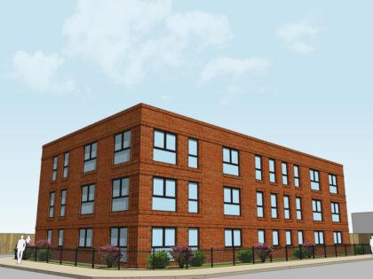 Planning Submitted For 15 Apartments In Rock Ferry – Wirral